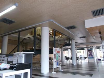 aislamiento acústico techos