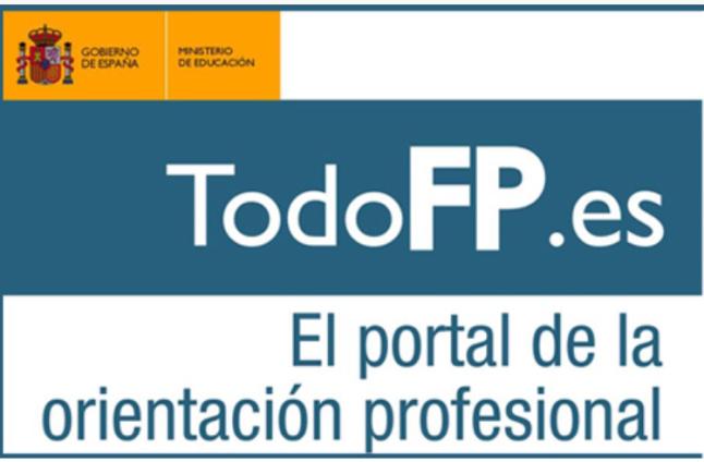 PORTAL TODOFP.ES