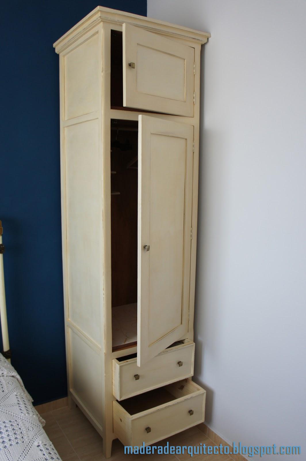Muebles Restaurados En Blanco Amazing Fabulous With Muebles  # Muebles Restaurados En Blanco