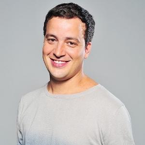 Rafael Cortez na Record