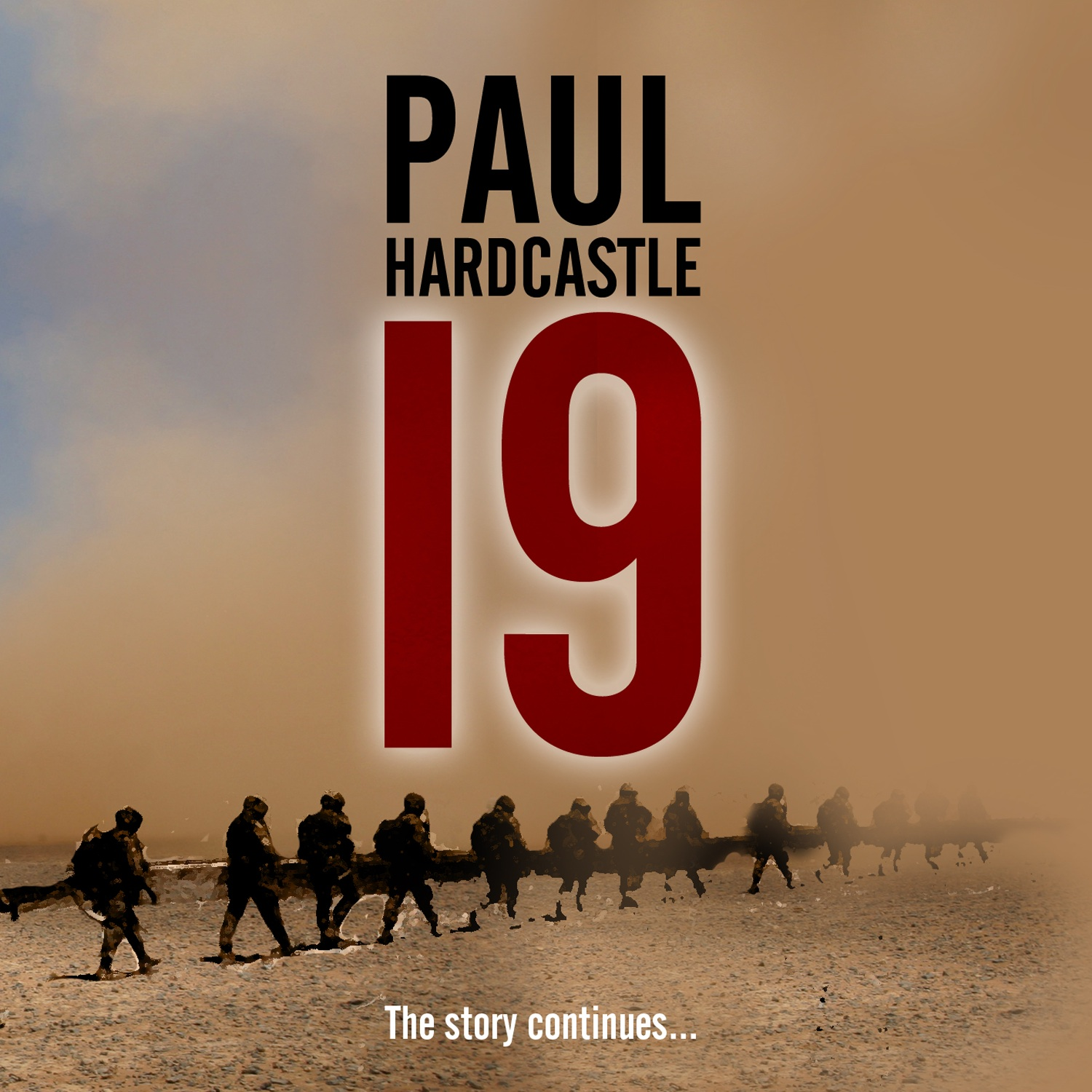 Paul Hardcastle - The Wizard (Extended Version)