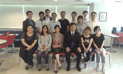 CBAP 國際商業分析師認證班第三期 圓滿落幕