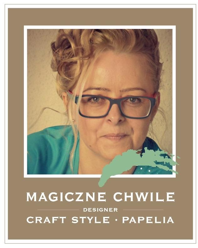 CRAFT STYLE - PAPELIA