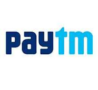 Get Rs.10 Cashback on Recharge of Rs.50 & Rs 10 cashback on Rs 30 Via Paytm :Buytoearn