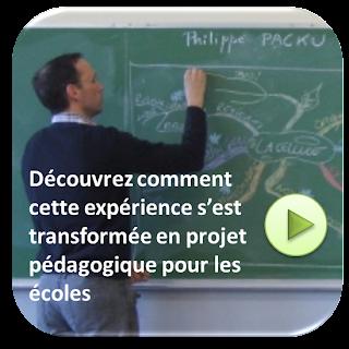 Ateliers formation mind mapping dans les écoles