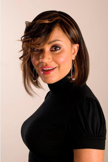 Nadia Buhari Beauty of a woman