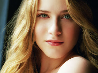 2012 New Evan Rachel Wood Hollywood Model HQ wallpapers