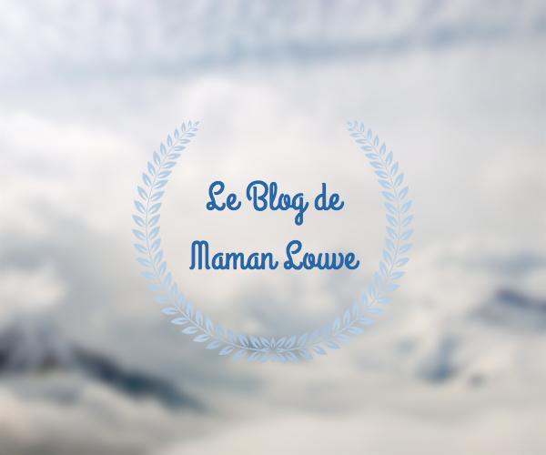 Le Blog de Maman Louve : Épouse et Maman de louveteaux