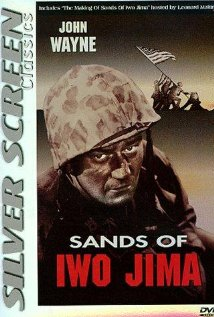 Free Watch Sands of Iwo Jima (1949) Stream Movie Online