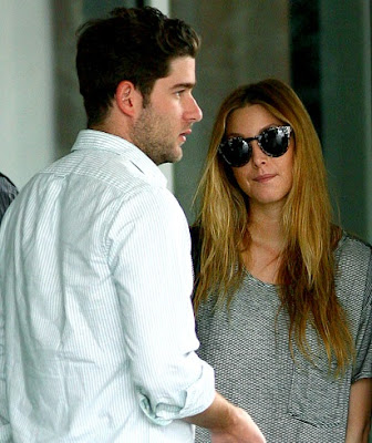 Whitney Port Boyfriend