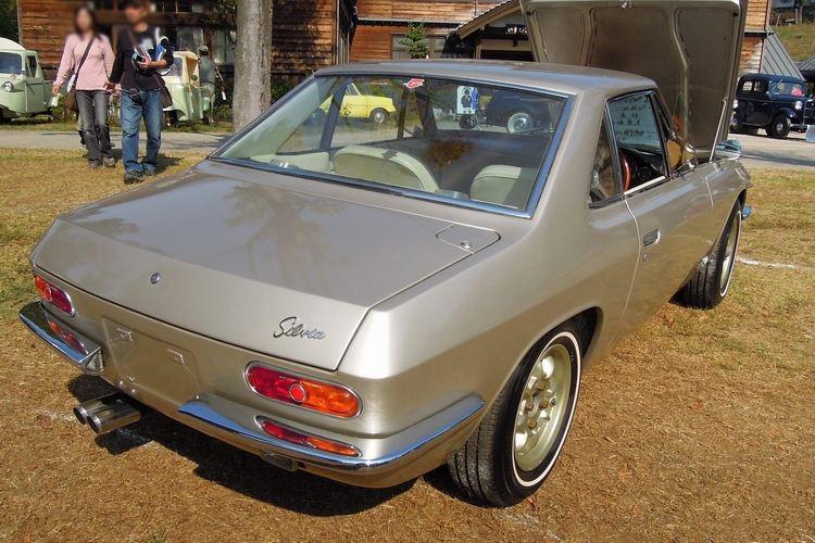 klasyczny Nissan Silvia, CSP311, japoński samochód, klasyczna motoryzacja, JDM, 日本車、スポーツカー