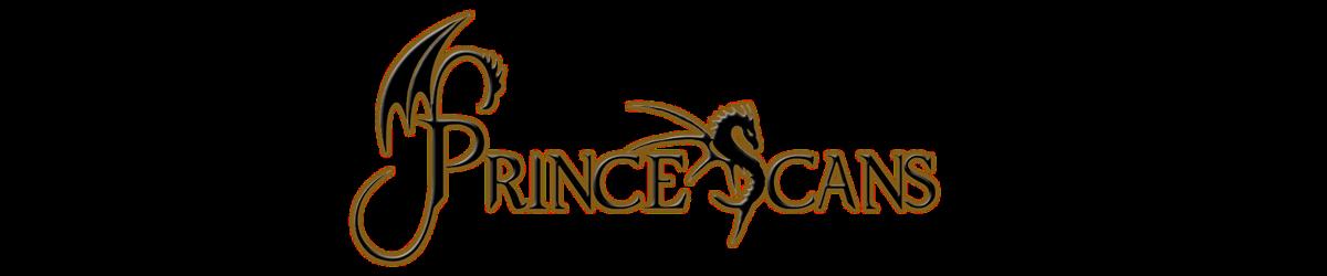 ¡PrinceScans!
