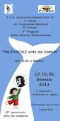 Progetto Internazionale 2013 - Pino Pascali visto dai bambini - 1^ Tappa 12 Gennaio