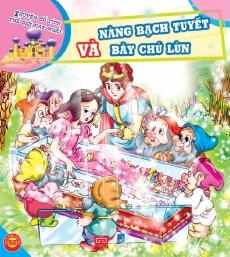 Nàng Bạch Tuyết Và Bảy Chú Lùn - Nang Bach Tuyet Va Bay Chu Lun
