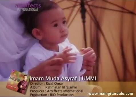 Ummi - Imam Muda Asyraf