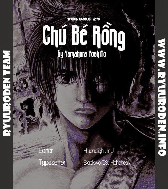 Chú Bé Rồng - Ryuuroden chap 92 - Trang 50