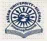 Assam University Silchar