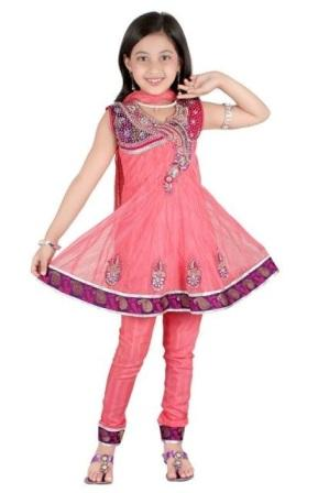 Kids-Wear-Anarkali-Frock