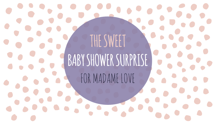 Hamburger Liebe: Tutorial Tuesday - The Sweet Baby Shower Surprise ...