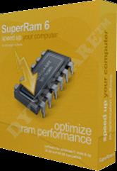 PGWARE SuperRam 6.5.2.2011 + Precracked