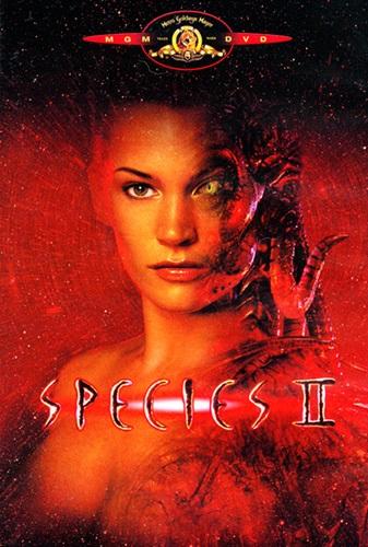 Species 2 (1998)