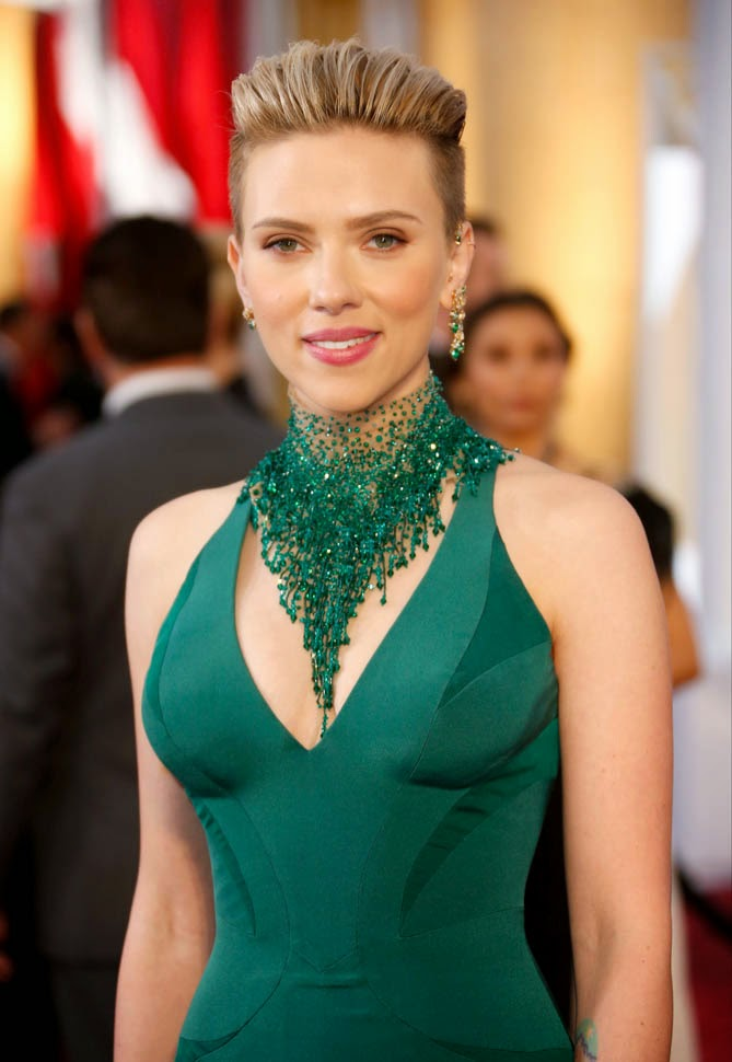 JR Colombian Emeralds Red Carpet Jewelry Wrap Up