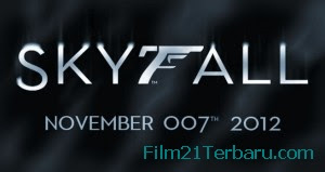 Skyfall 2012 Bond 23