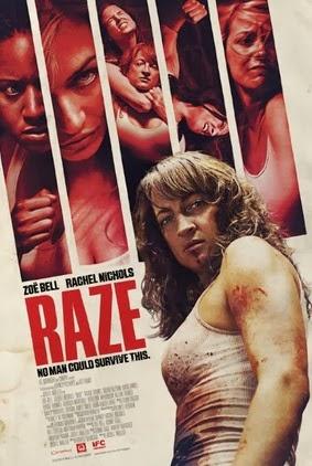 فيلم Raze 2013 اون لاين مترجم