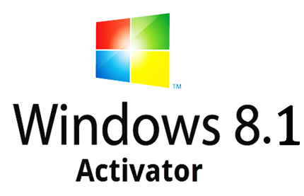Windows 8.1 Ultimate KMS Activator