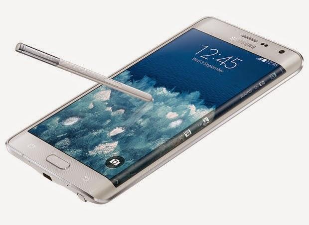 Galaxy Note Edge almadan önce iki kere düşünün