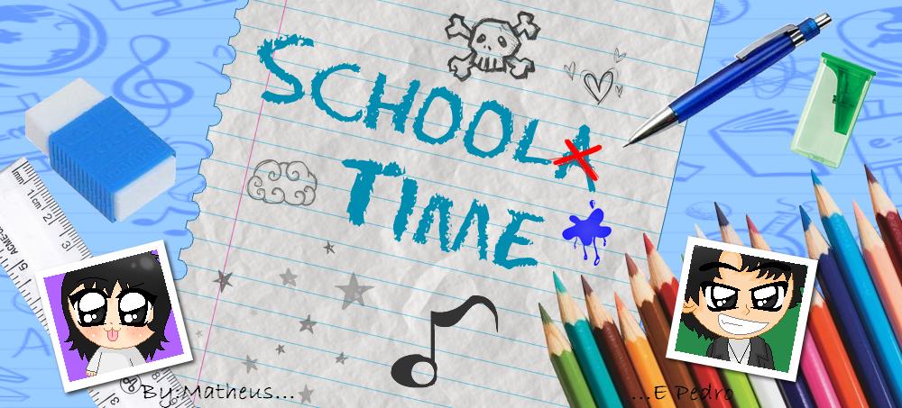 Schoola Time