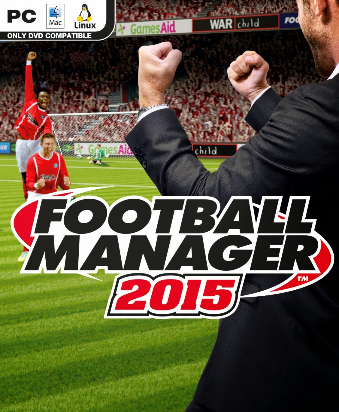 Download Football Manager 2015 v15.1.3 Full CRACK Free PC Games