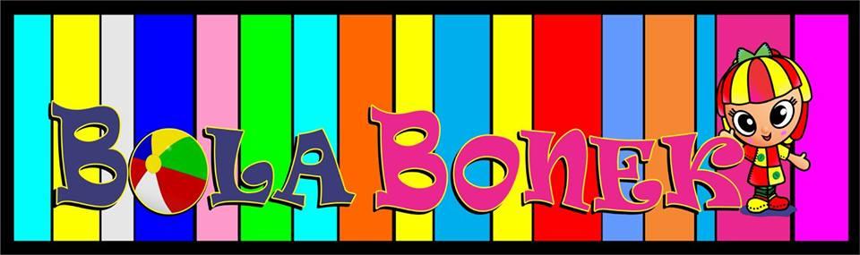 BOLA BONEKA
