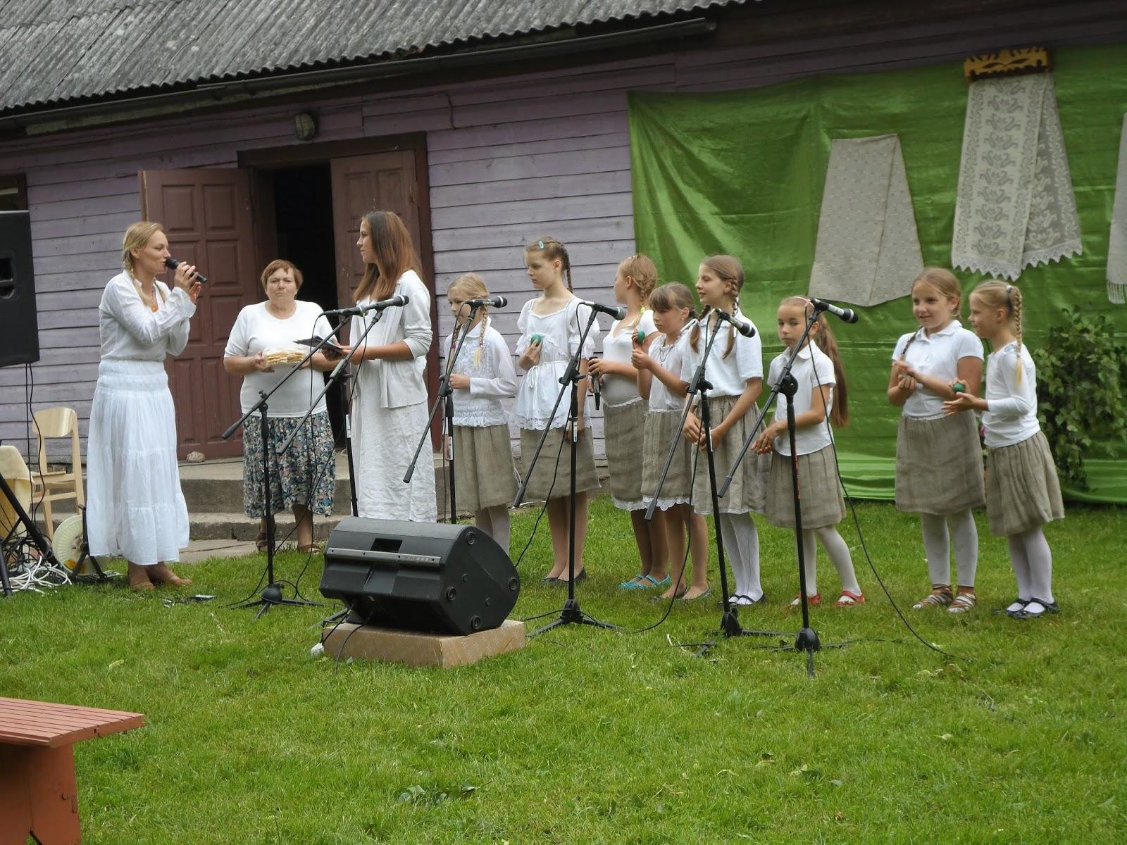 2014 m. birželio 6-7 d. vaikų ir jaunimo Sekminės Šepetoje