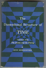 THE DIMENSIONAL STRUCTURE OF TIME
