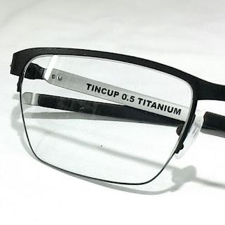 Oakley TINCUP 0.5 Titanium OX5099