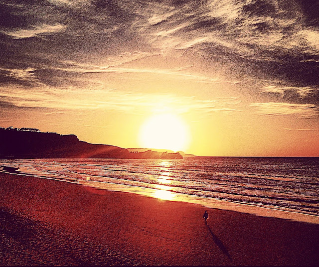 Playa de Salinas