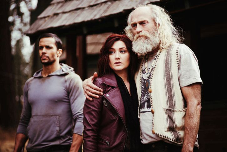 Z Nation - Episode 2.15 - All Good Things Must Come to an End (Season Finale) - Sneak Peeks + Promotional Photos