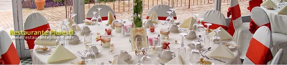 Restaurante Nunti Ploiesti