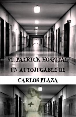 St. Patrick Hospital