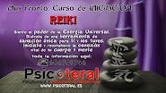 CURSO DE REIKI