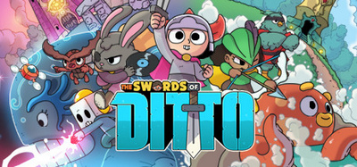 The Swords of Ditto-GOG