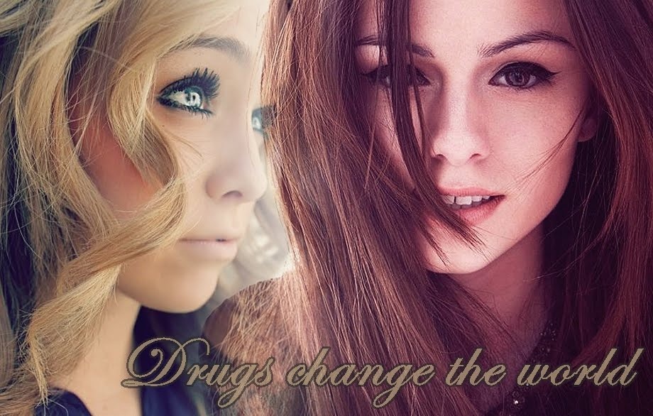 Drugs change the world. (zakończony)