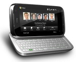 HTC Touch Pro2 Firmware Update for improving the stability of the People app
