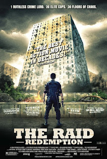 The Raid: Redemption / Serbuan maut