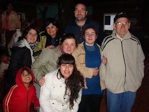 7ma. expedicion-Agosto de 2011