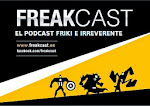 Colaboramos con Freakcast