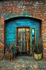 Vrata hodnika