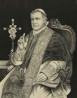 Το αλάθητο του Πάπα