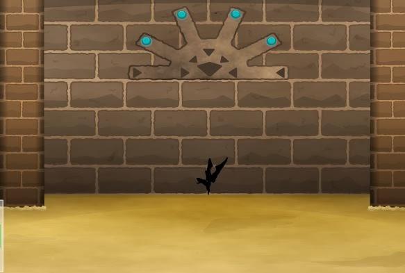 Room escape must escape the temple flonga for Small room escape 6 walkthrough